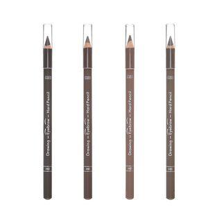 伊蒂之屋 - Drawing Eyebrow Hard Pencil - 4 Colors