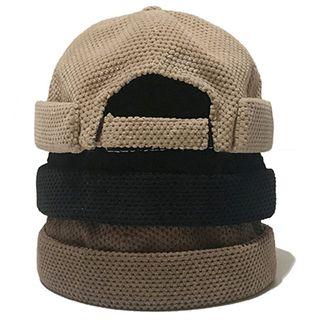 Heloi - Brimless Hat