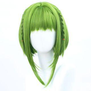 HSIU - 地縛少年花子君七峰櫻角色扮演假髪