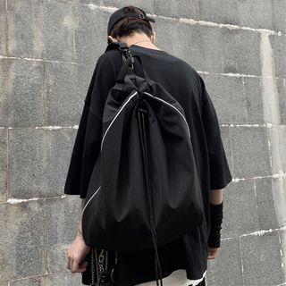 Porstina - Drawstring Backpack