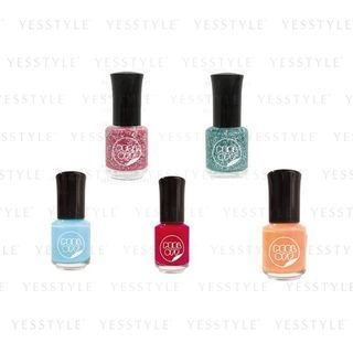 LUCKY TRENDY - Peel Off Manicure - 16 Types