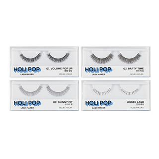 HOLIKA HOLIKA - Holi Pop Lash Maker (4 Types)