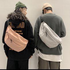 BagBuzz - Canvas Sling Bag