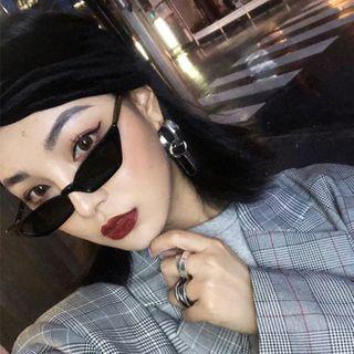 Aisyi - Cat Eye Sunglasses