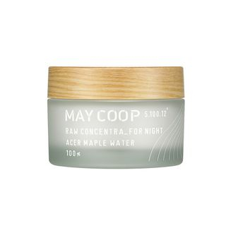 MAY COOP - Raw Concentra Night Cream 50ml