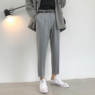 BORGO(ボルゴ) - Harem  Dress Pants