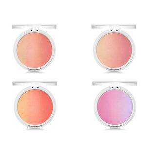 BANILA CO(バニラコ) - b by banila Cheer Gradation Cheek (4 Colors)