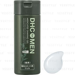 DHC - DHC For Men Medicated Shaving Gel