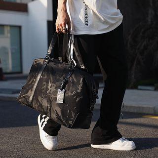 ETONWEAG - Camouflage Duffel Bag