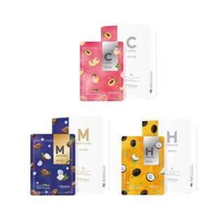 FRUDIA - My Orchard Squeeze Mask Set - 8 Types