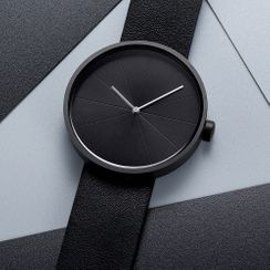 YAZOLE(ヤゾール) - Minimalistic Design Strap Watch