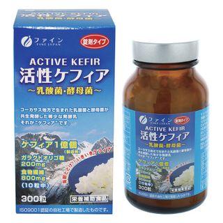 Fine Japan - Active Kefir Tablet