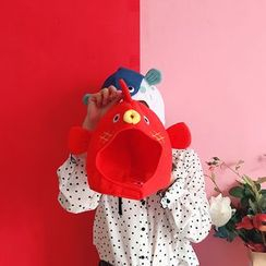 Small Planet - Animal Hat