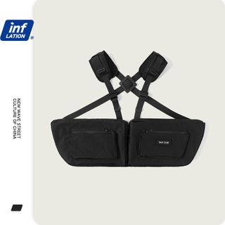 Newin - 实用双联背包
