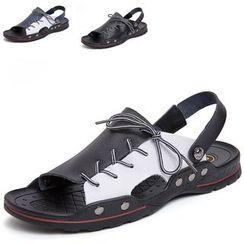 WeWolf - Rubber Sandals