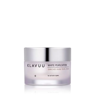 KLAVUU - White Pearlsation Enriched Divine Pearl Cream 50ml