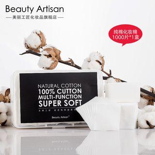 Beauty Artisan - Cotton Pad