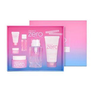 BANILA CO - Clean It Zero Special 6 In 1 Set