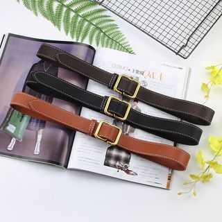 Rofuka - Double Square Belt