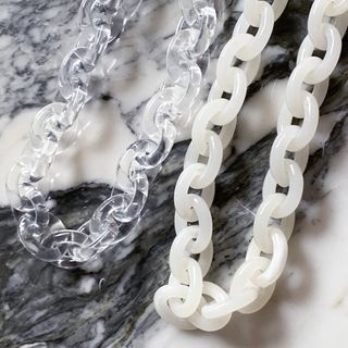 PPGIRL - Chain Necklace