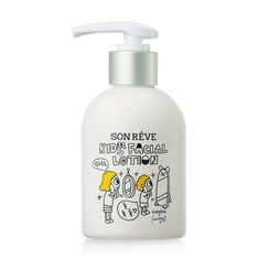 SONREVE - Kids Facial Lotion