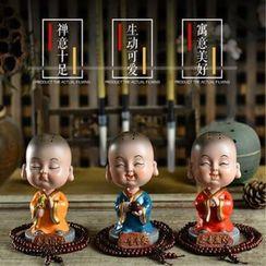 CHMME - Car Buddha Ornament