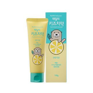 MyBEE - Toothpaste For Kids