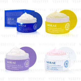 MIRAE - Ampoule Essence Mask 100ml - 4 Types