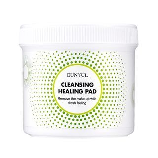 EUNYUL - Cleansing Healing Pad With Container