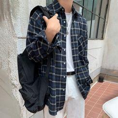 MRCYC - Plaid Shirt