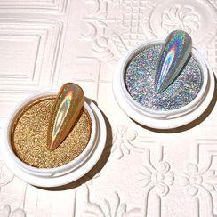 Padoma - Glitter Powder Nail Art Decoration