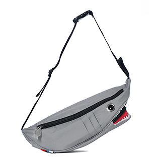 Morn Creations - Shark Waist Bag