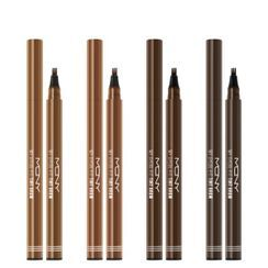 MACQUEEN - My Gyeol-Fit Tint Brow