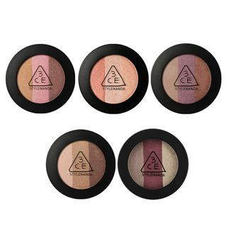 3CE - Triple Shadow (5 Types)