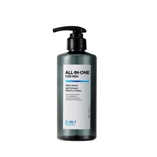 THE FACE SHOP - All-In-One For Men Skin Wash