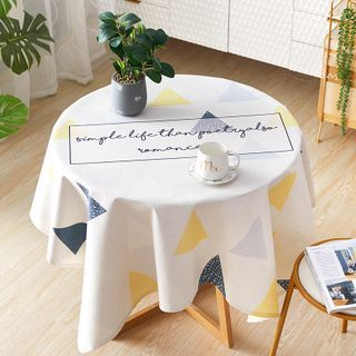 iMpressee(インプレッセ) - Lettering Tablecloth