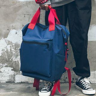 SUNMAN - Square Lightweight Backpack