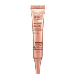 Time Stop Peptide Eye Cream