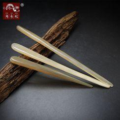 Woodiland - Horn Hair Stick