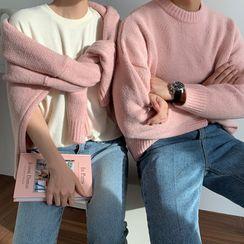 匡億 - 純色毛衣