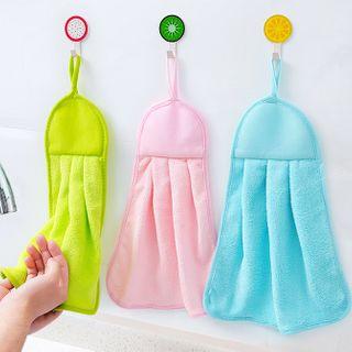 四季美 - 手巾