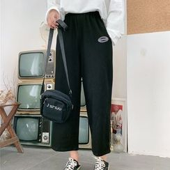 LEMONADE - 直筒運動褲