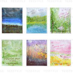 CHARLEY - Forests & Flowers Baton Bath Salt 30g - 6 Types