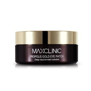 MAXCLINIC - Propolis Gold Eye Patch