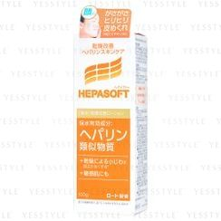 乐敦曼秀雷敦 - Hepasoft Facial Lotion