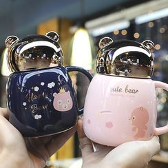 MUMUTO - Mug