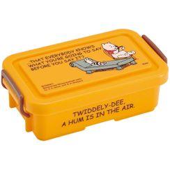 Skater - Winnie the Pooh Storage Box M 340ml