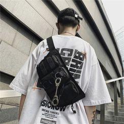 ETONWEAG - Lightweight Lettering Backpack