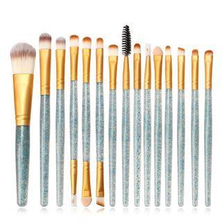 Beautrend - Set of 15: Makeup Brush