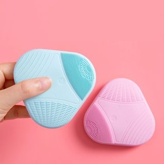 Home Simply - Rechargeable Silicone Face Cleaning Brush
